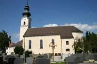 Pfarrkirche St. Martin Neukirchen vorm Wald