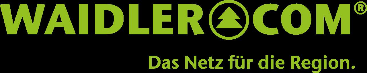 Logo WAIDLER.COM