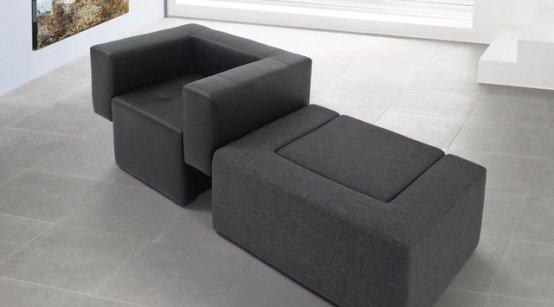 Möbelhaus Lendner - Polstermöbel Sedda