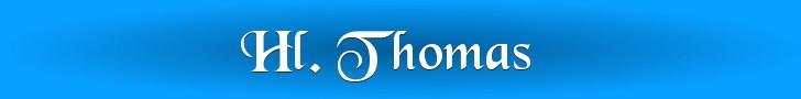 Hl. Thomas