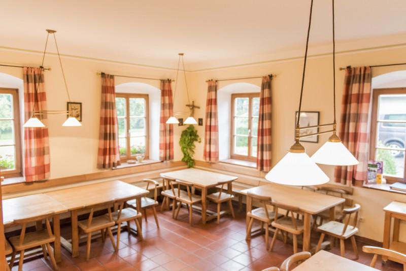 Jugendhaus Münchham Simbach am Inn