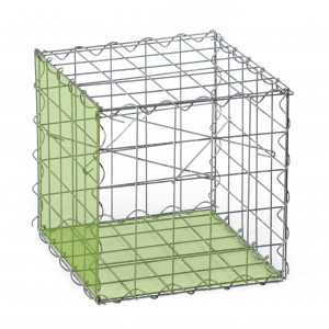 Extension basket type D