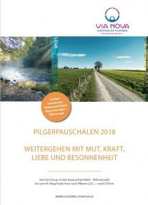 Titel Pilgerpauschale 2018