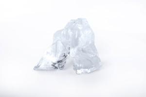 Glas Clear GS, 50-120er Korn, Glasbrocken