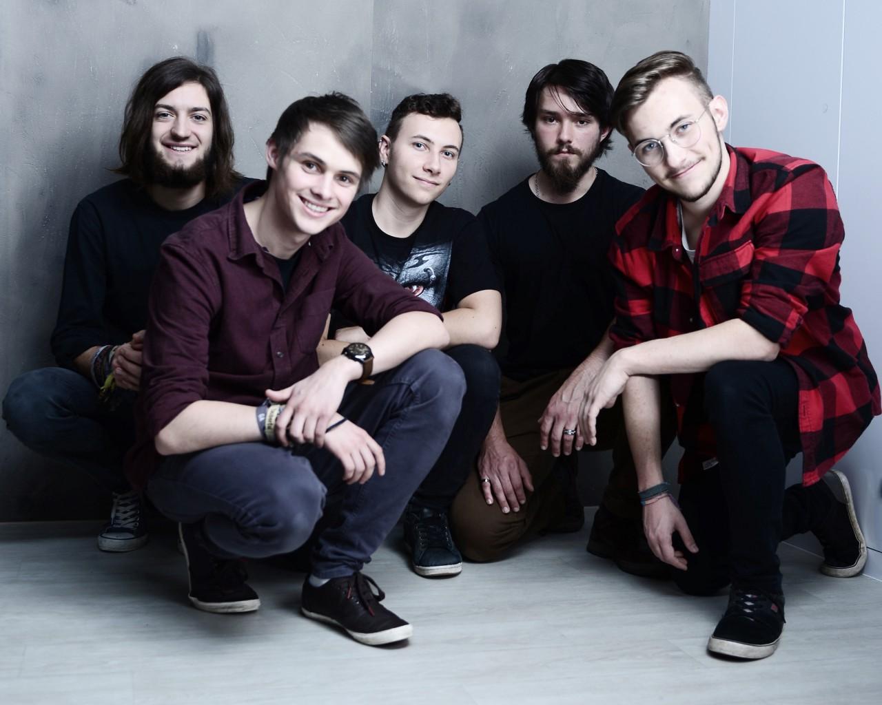 The Final Impact - Valentin, Samuel, Benjamin, Tobias, Matthias