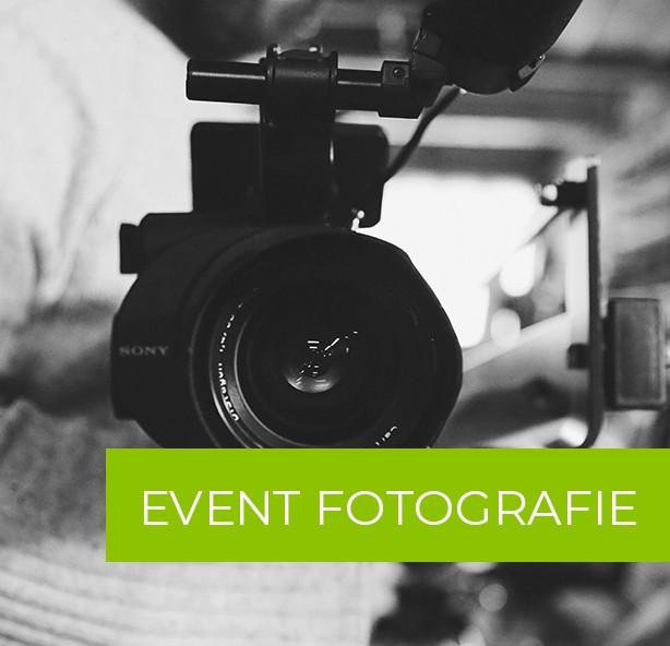 Fotografieren auf Ihrer Veranstaltung