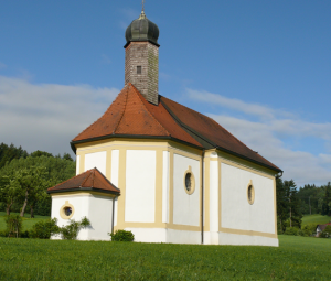 St. Kolomann