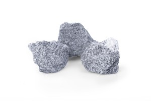 Granite Grey GS, grain 50-120, gabion stones