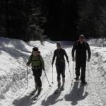 Schneeschuh Photos, OLYMPUS DIGITAL CAMERA