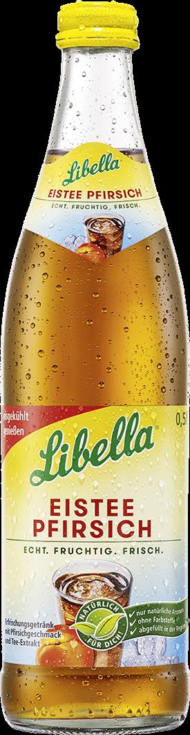 Libella Eistee Pfirsich