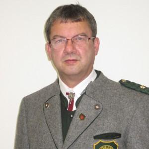 Bernhard Grum