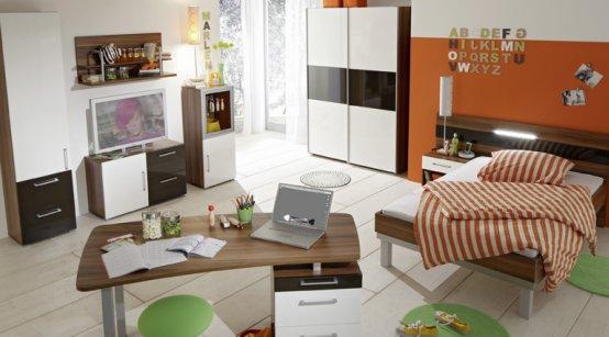 Möbelhaus Lendner - Jugendzimmer Prenneis