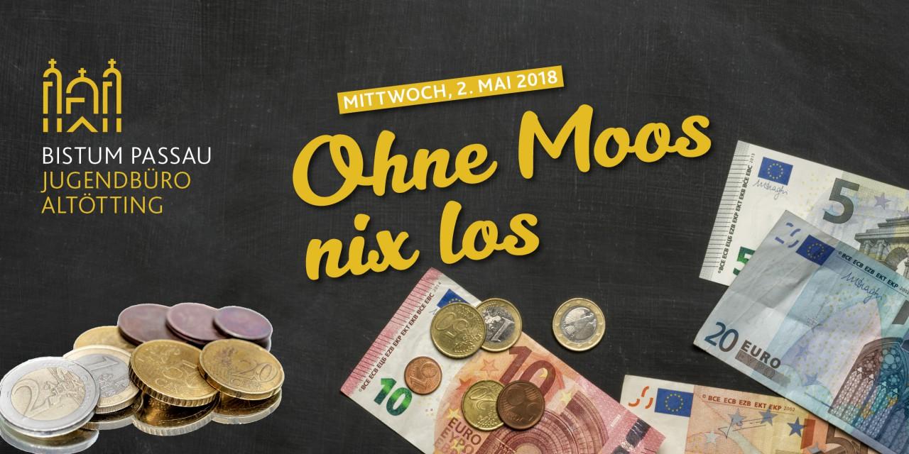 Ohne Moos Nix Los Spielanleitung