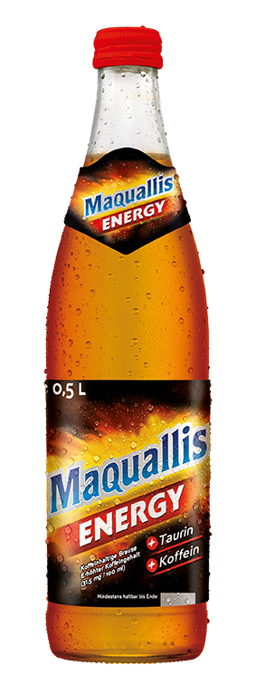 Maquallis Energy