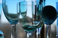Glas aus dem Bayerischen Wald