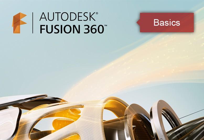 Autodesk Fusion 360 Basics | TechShop Abu Dhabi