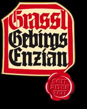 Grassl Gebirgsenzian