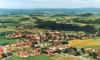 Neukirchen vorm Wald