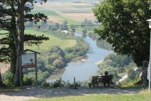 VIA NOVA Europäischer Pilgerweg  -  Inn Salzachblick.JPG