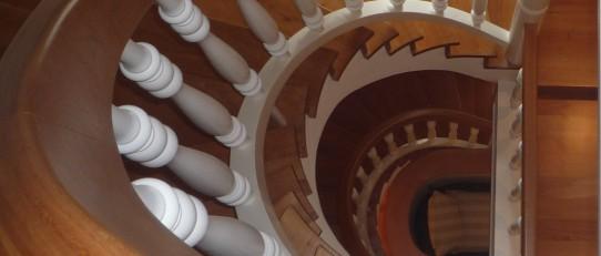 Treppen Schreinerei Walter Bauer