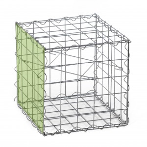 Extension basket type B
