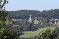 St. Brigida Preying