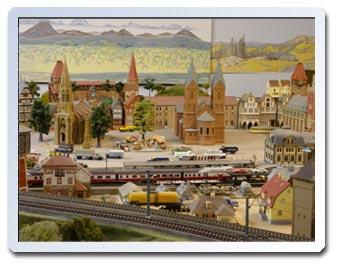 Modellbahnmuseum Ruderting