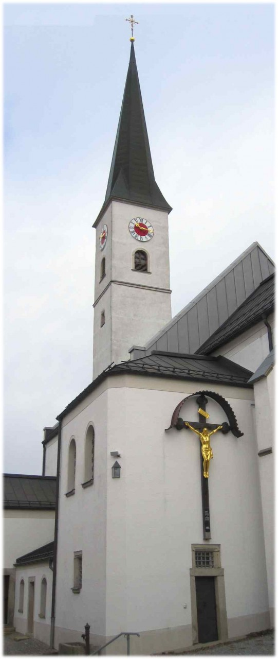 Kirche St. Anna