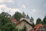 Burg Fürstenstein
