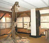 Hexenmuseum Ringelai